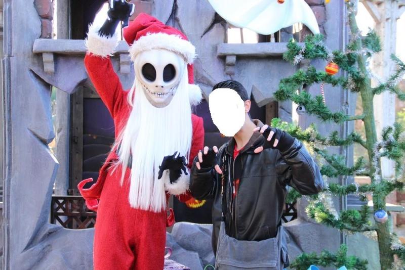 Un premier séjour magique pour le noël 2014 à Disney - Page 6 Notre_36