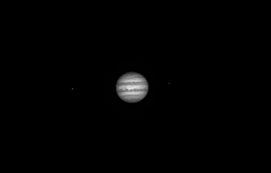 Animation Jupiter A15ms410