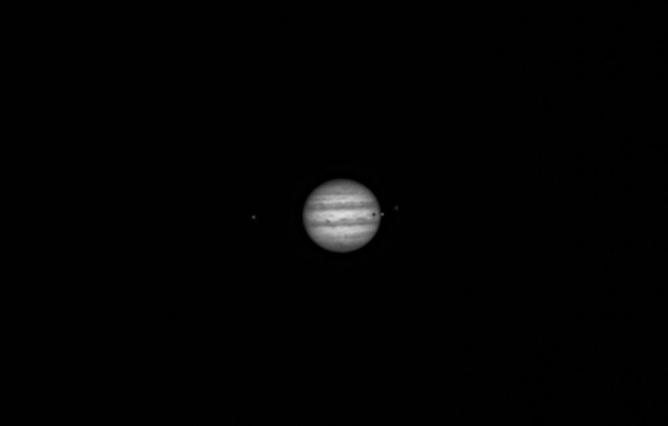 Animation Jupiter A15ms411