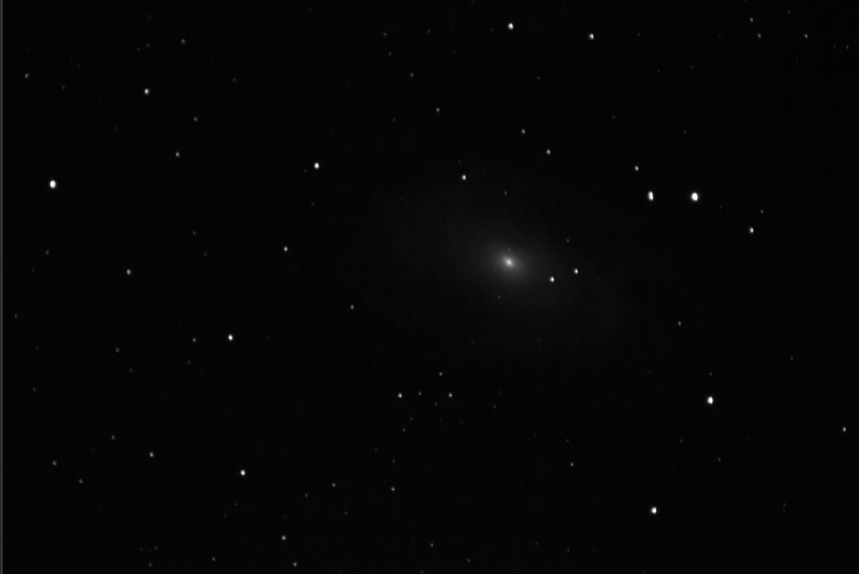 M81 et Analyse! M81-2710