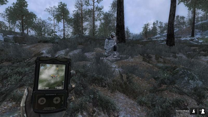 Fotografie in multiplayer con i Nostri AMICI - Pagina 9 Thehun11