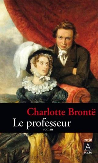 Le Professeur - Charlotte Brontë 10690210