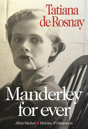 Manderley Forever de Tatiana de Rosnay 15080110