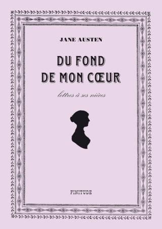 Du fond de mon coeur : lettres à ses nièces, de Jane Austen Jane-a11