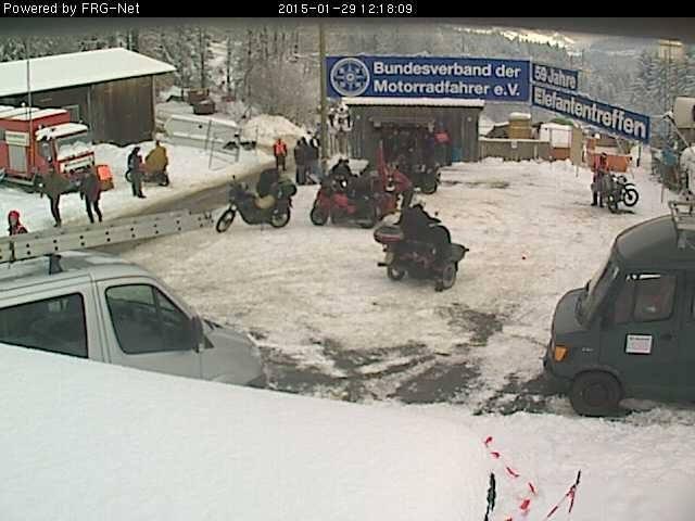 59° Elefantentreffen, Solla (D) 29/01-01/02/2015 10129810
