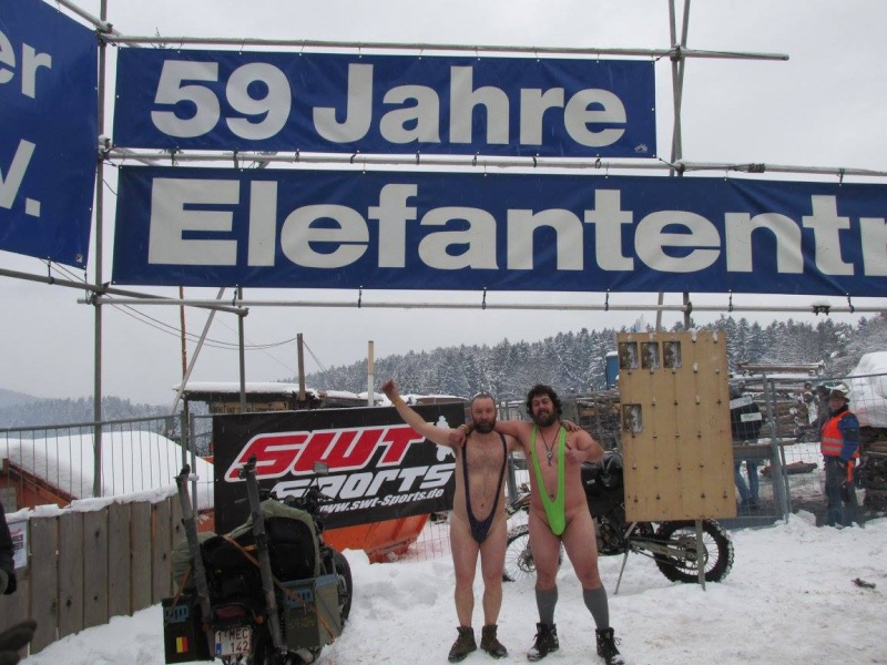 59° Elefantentreffen, Solla (D) 29/01-01/02/2015 66610