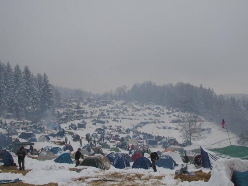 59° Elefantentreffen, Solla (D) 29/01-01/02/2015 999910