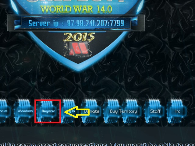 [TUTORIAL]-How To Report A Player. 711