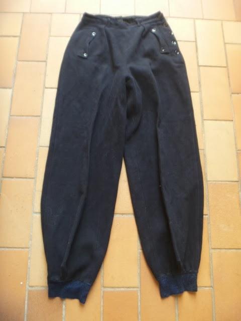 Pantalon hiver DBM  P1180210