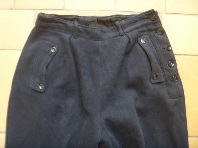Pantalon hiver DBM  P1180211