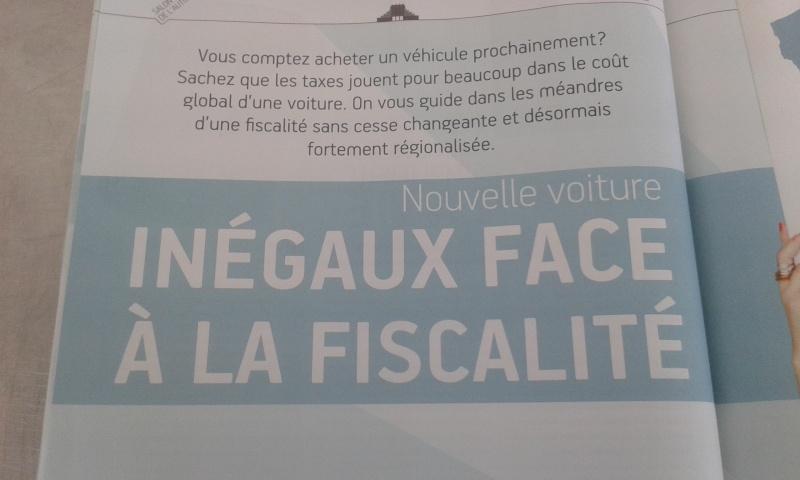 Taxe de mise en Circulation dodge challenger 3.5 10280 euro 2015-023