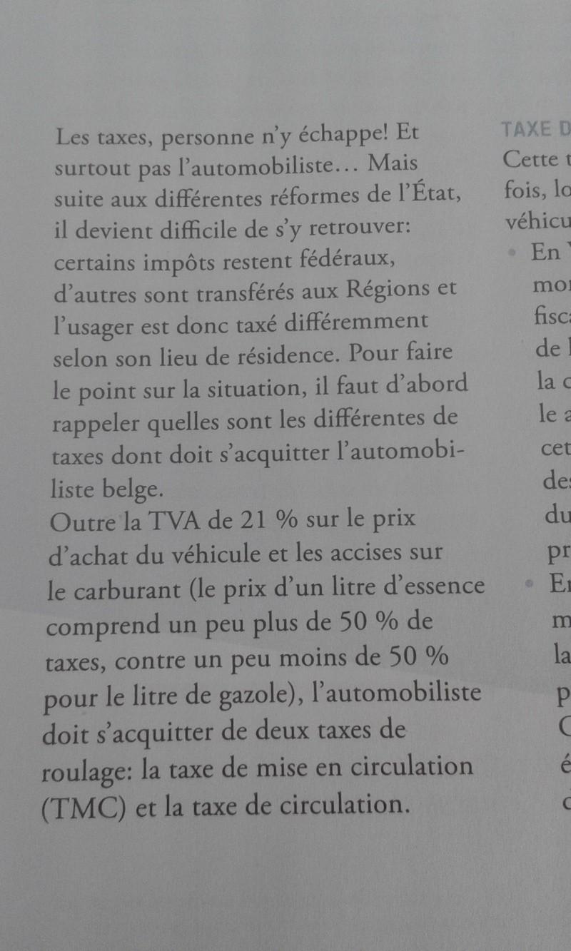 Taxe de mise en Circulation dodge challenger 3.5 10280 euro 2015-024