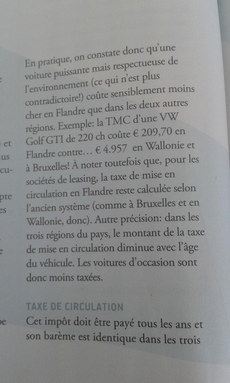 Taxe de mise en Circulation dodge challenger 3.5 10280 euro 2015-026