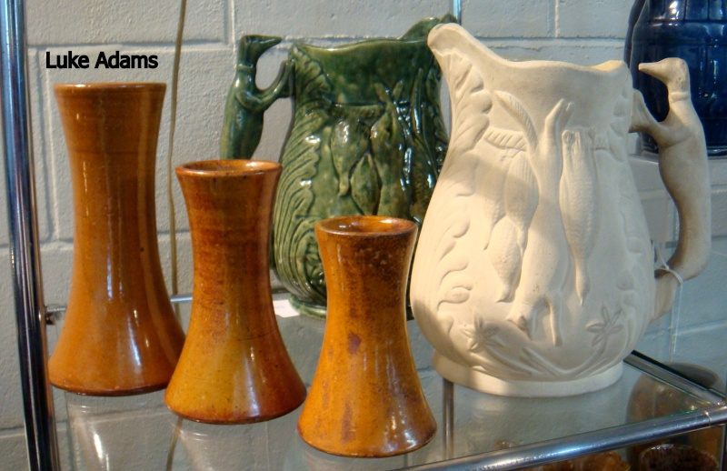Luke Adams stamp - Sydenham Pottery  Dsc02711