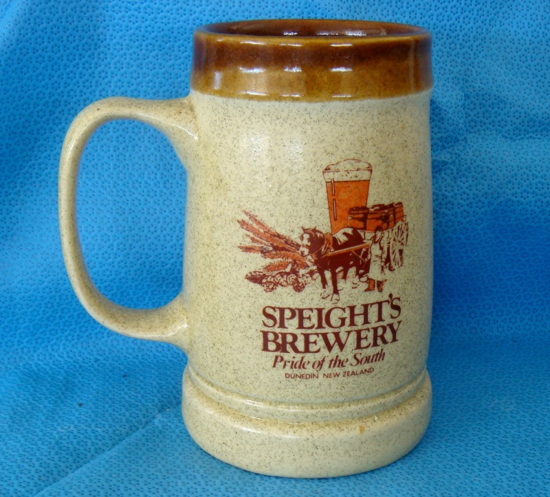 Aquila Speights Pride of the South tankard - my first piece! Dsc04822