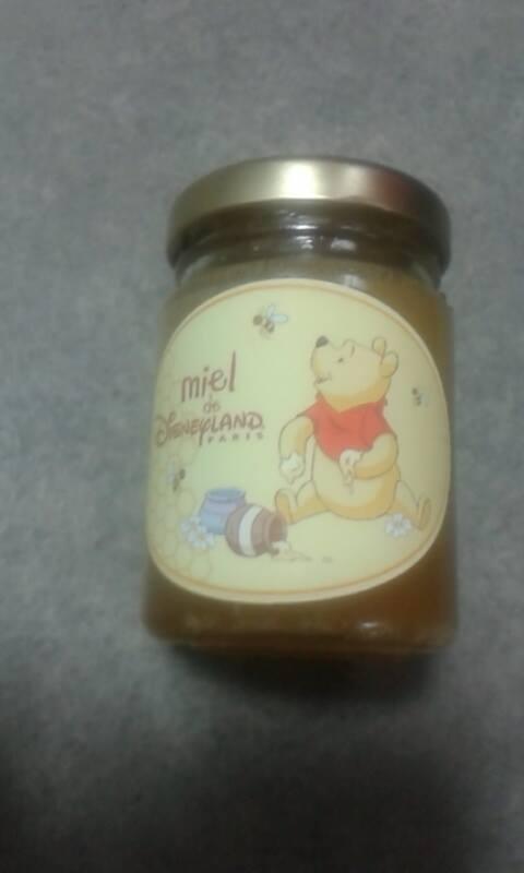 Le miel de Disneyland Paris mis en vente 11020310