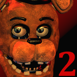 [PC] Five Nights At Freddy´s 2 Steamw10