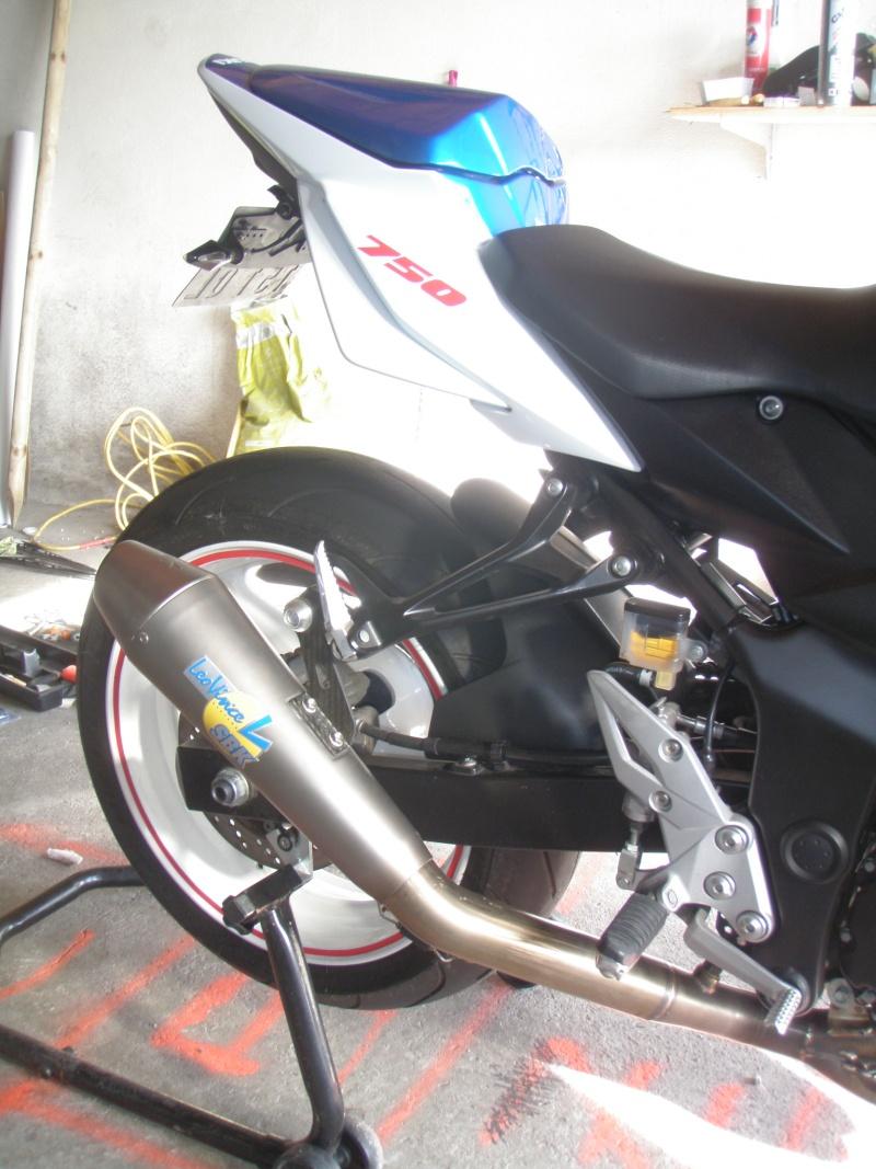 silencieux leovince GP style P1010012