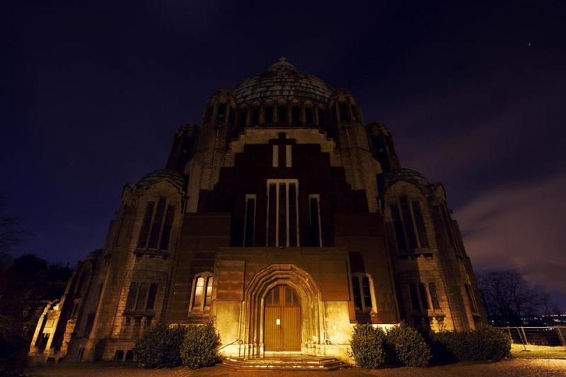 Liège Eglise10