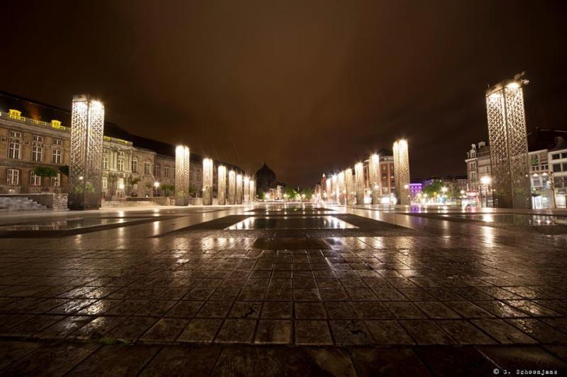 Liège Places10