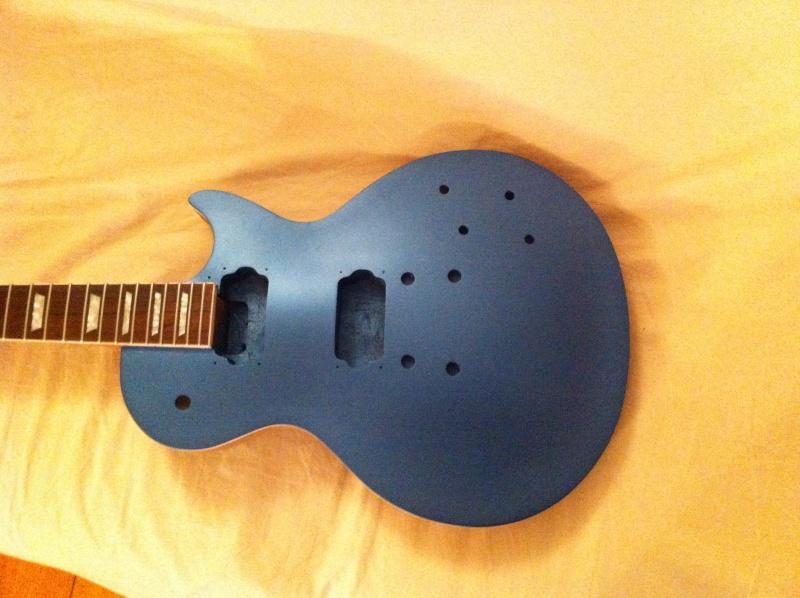 MAMI's Les Paul inspired guitar Img_0210