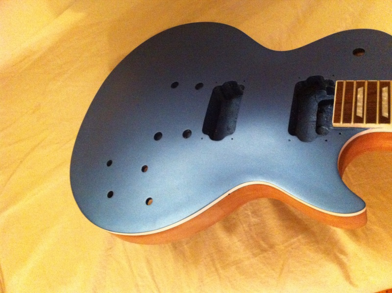 MAMI's Les Paul inspired guitar Img_0213