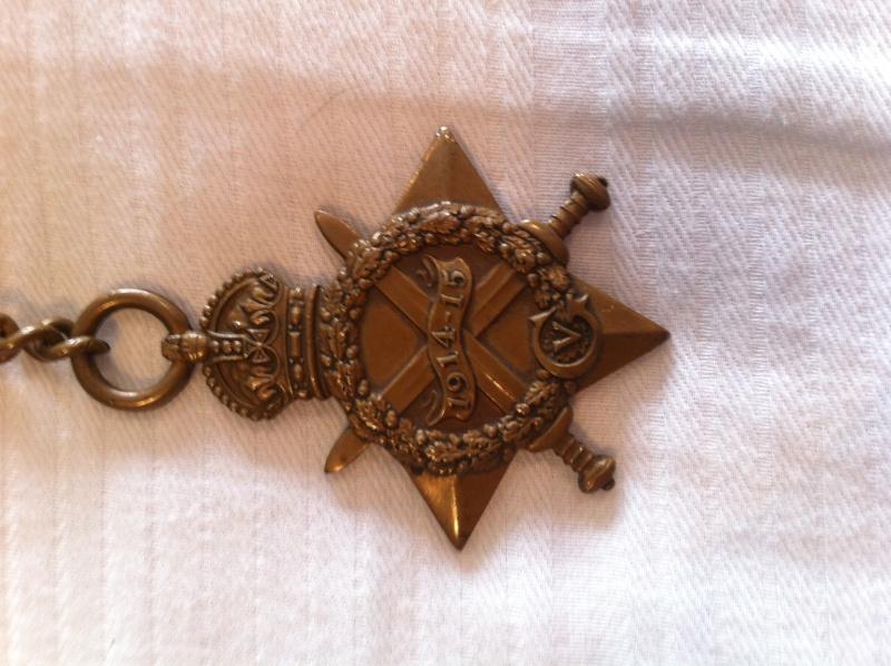 1914-15 star on chain Photo_13