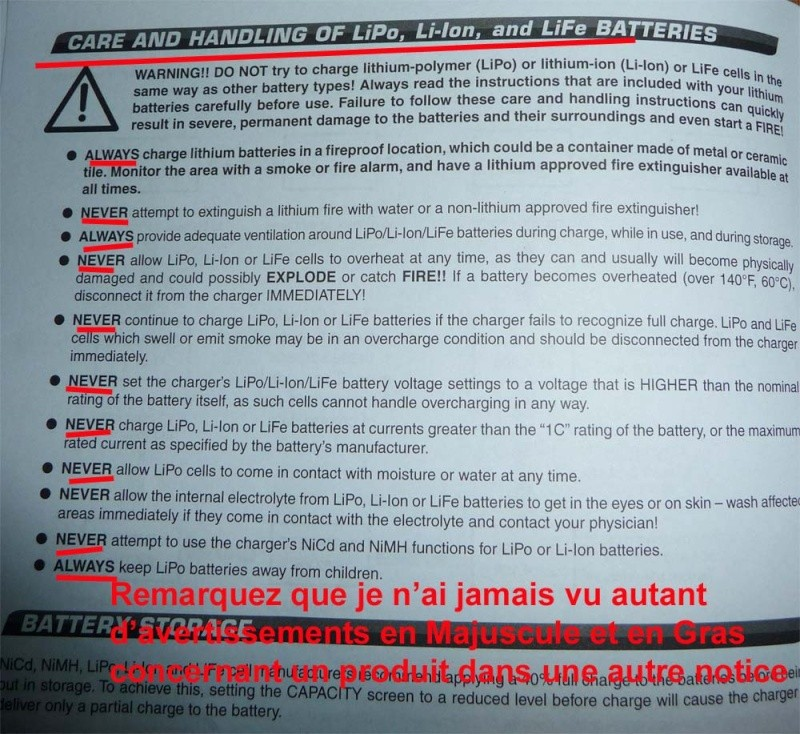 Choisir ses Accus ou Batteries Lipo ou Nimh pour débutants en Scale Trial 4x4 Off-road Nimh-211