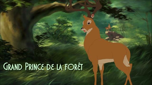 Atelier d'un petit prince Bambi213