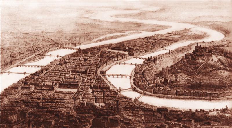 [Lyon] Dessine moi une ville... Vue-de10
