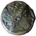 bronze de Philippe III de Macédoine Avers_17
