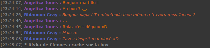 Les Epic Moments de la CB ! - Page 12 Cracha10