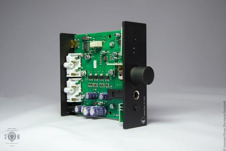 Pro-Ject Head Box S USB Dsc_0310