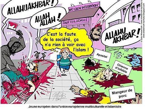 Le monde merveilleux des Bisounours - Page 5 Joke_i11