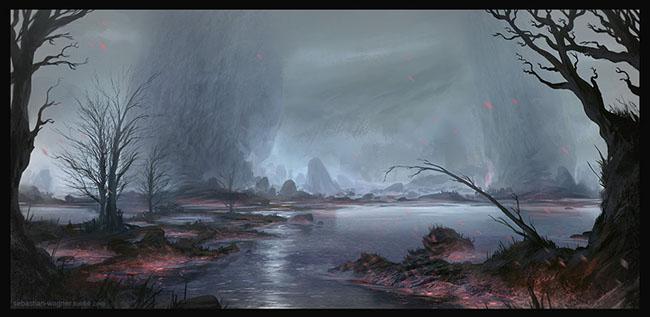 Die Welten über und unter uns! Swamps10