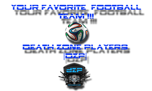 Your favorite football team! Fbplay12