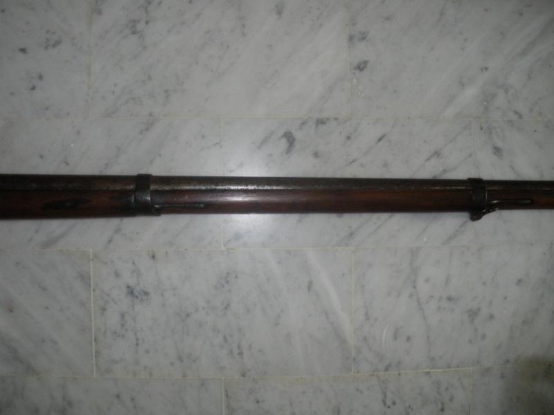 Fusil à silex XVIIIe siècle Imgp0413