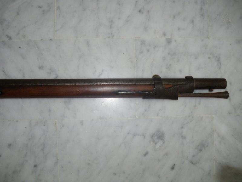 Fusil à silex XVIIIe siècle Imgp0414
