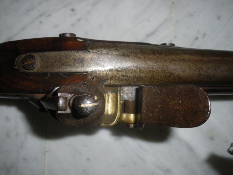 Fusil à silex XVIIIe siècle Imgp0415