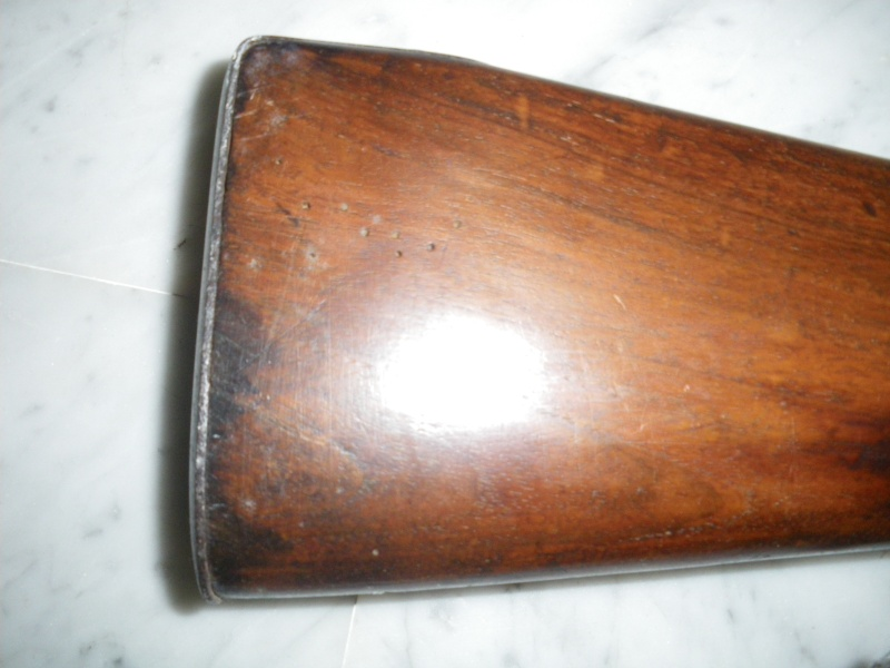 Fusil à silex XVIIIe siècle Imgp0418