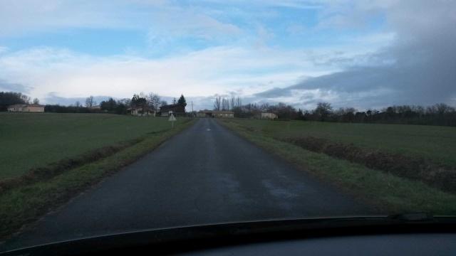 Toulouse > Quimper (850km) 20150136