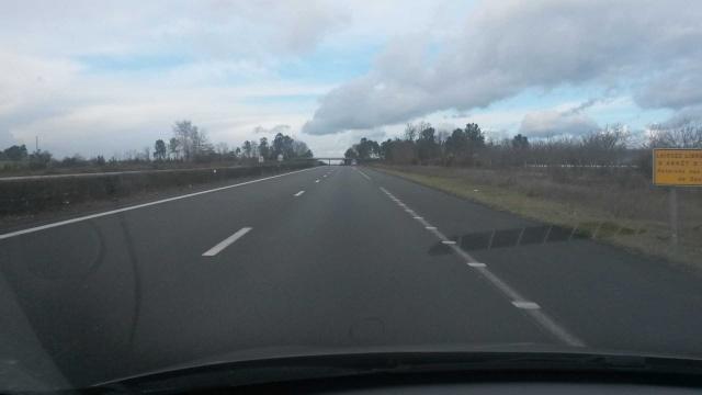 Toulouse > Quimper (850km) 20150142