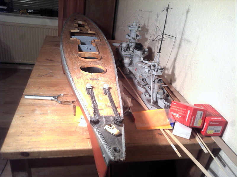 Scharnhorst 1943 - Fund von 1978 in 1:100 - Seite 4 Deck_s11