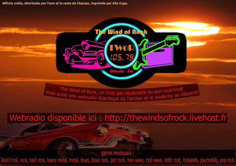 Le rock'n'roll, la musique, et la création d'une webradio Affich11