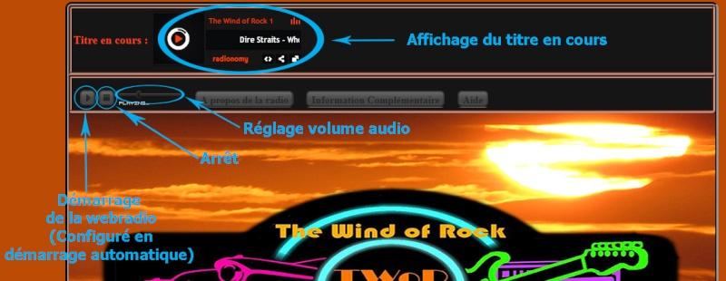 Le rock'n'roll, la musique, et la création d'une webradio Aide10