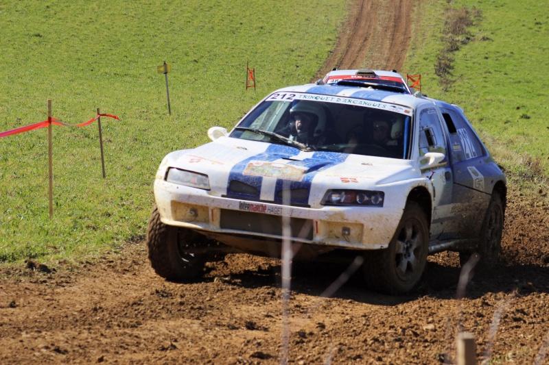 rallye Arzacq Img_8432