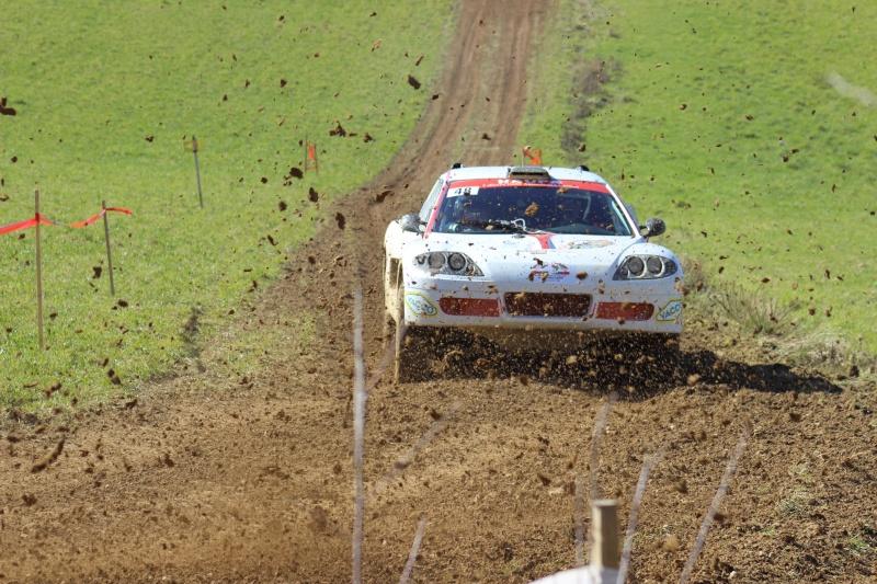 rallye Arzacq Img_8433