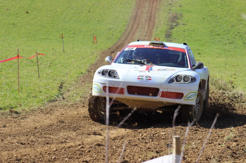 rallye Arzacq Img_8434
