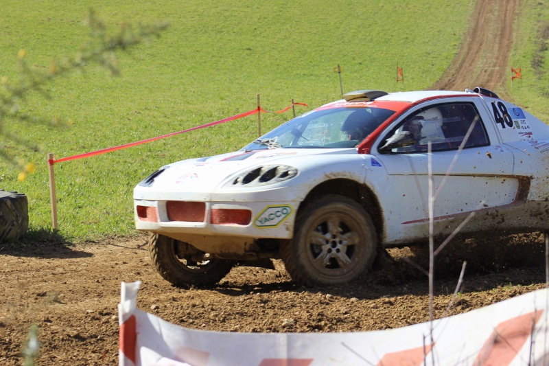 rallye Arzacq Img_8435