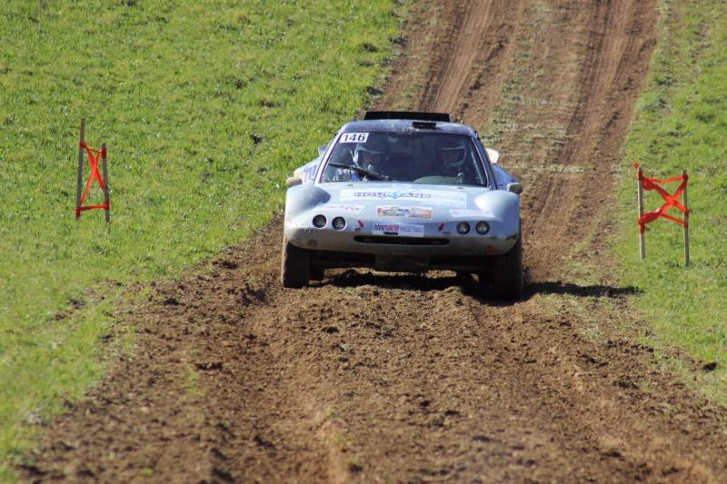 rallye Arzacq Img_8440